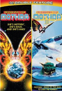 Rebirth Of Mothra