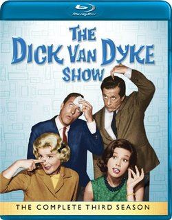The Dick Van Dyke Show: Season 3