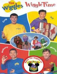 The Wiggles: Season 2