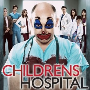 Childrens Hospital: Season 5