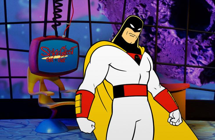 Space Ghost Coast To Coast: Season 6