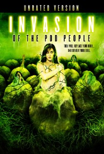 Invasion Of The Pod People