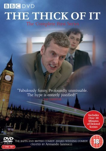 The Thick Of It: Season 1