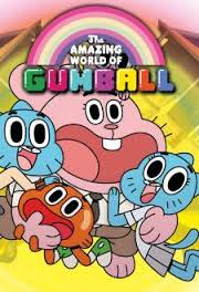 The Amazing World Of Gumball: Season 1