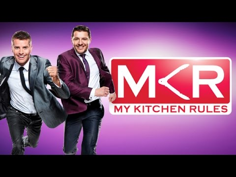 My Kitchen Rules: Season 4