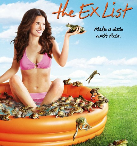 The Ex List: Season 1