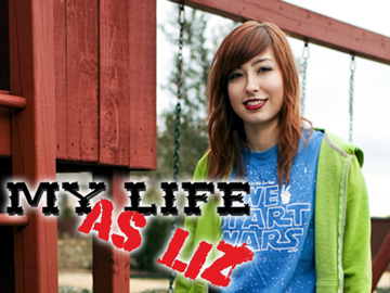 My Life As Liz: Season 1