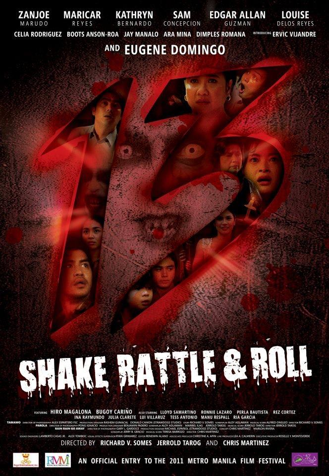 Shake Rattle And Roll 13