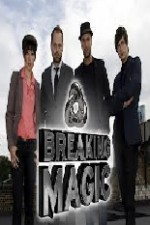 Breaking Magic: Season 1