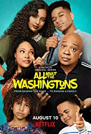 All About The Washingtons: Season 1