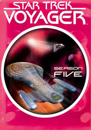 Star Trek: Voyager: Season 5