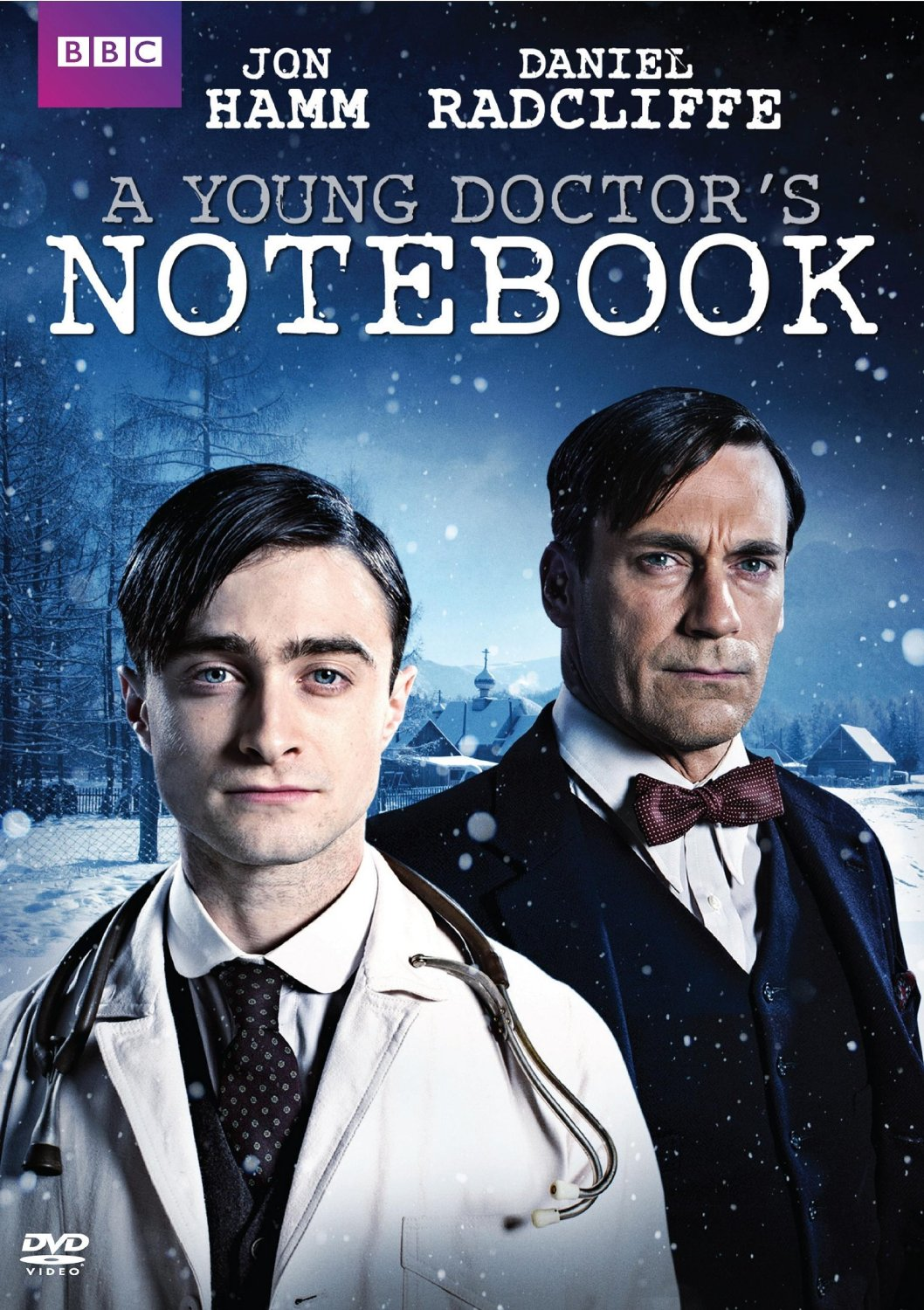 A Young Doctor's Notebook: Season 1