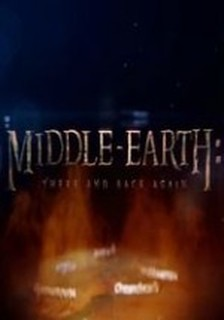Middle-earth: There And Back Again