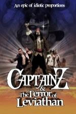 Captain Z & The Terror Of Leviathan