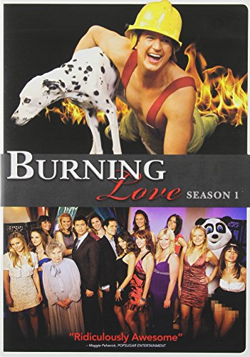 Burning Love: Season 1
