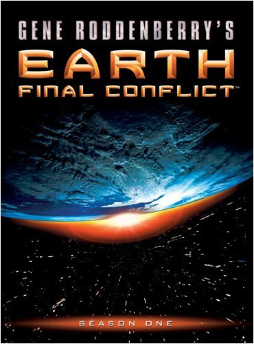 Earth: Final Conflict: Season 1