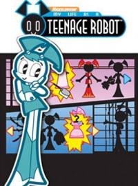 My Life As A Teenage Robot: Season 1
