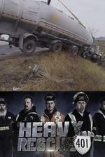 Heavy Rescue: 401: Season 1