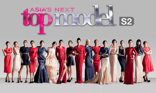 Asia's Next Top Model: Season 2