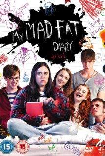 My Mad Fat Diary: Season 3