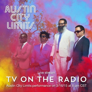 Austin City Limits: Season 41