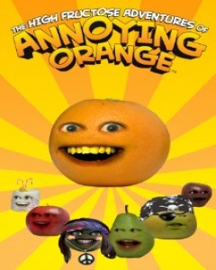 Annoying Orange: Season 2