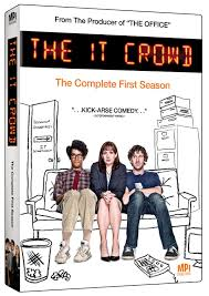 The It Crowd: Season 5