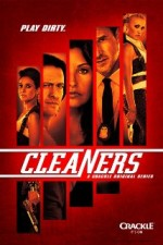 Cleaners: Season 2