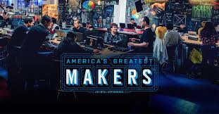 America's Greatest Makers: Season 1