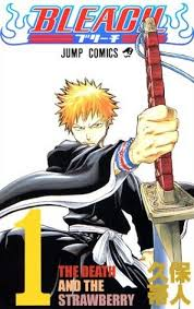 Bleach: Season 3
