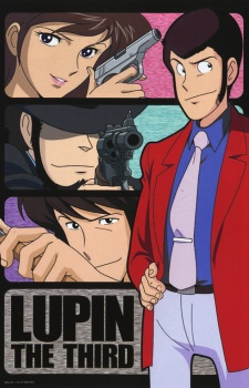 Lupin 3: S2
