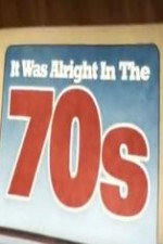 It Was Alright In The 70s: Season 2