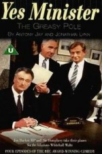 Yes Minister: Season 1