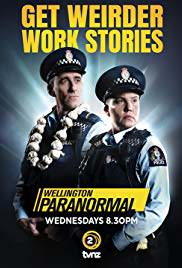 Wellington Paranormal: Season 1