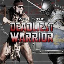 Deadliest Warrior: Season 2