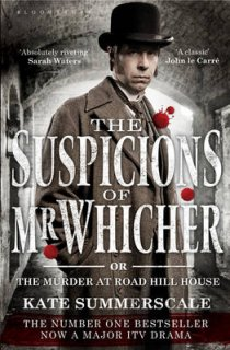 The Suspicions Of Mr Whicher: Ties That Bind