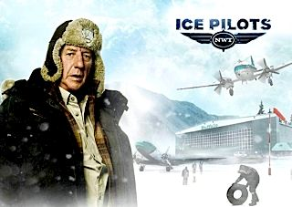 Ice Pilots Nwt: Season 3