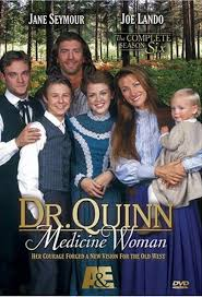 Dr. Quinn, Medicine Woman: Season 6