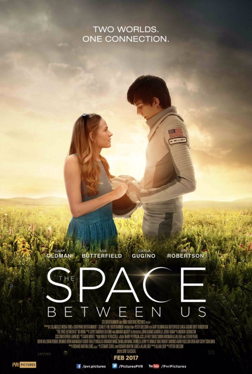 The Space Between Us