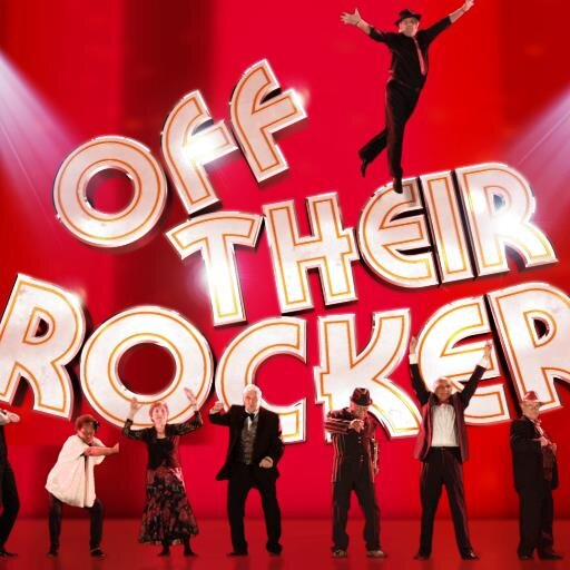 Off Their Rockers: Season 2