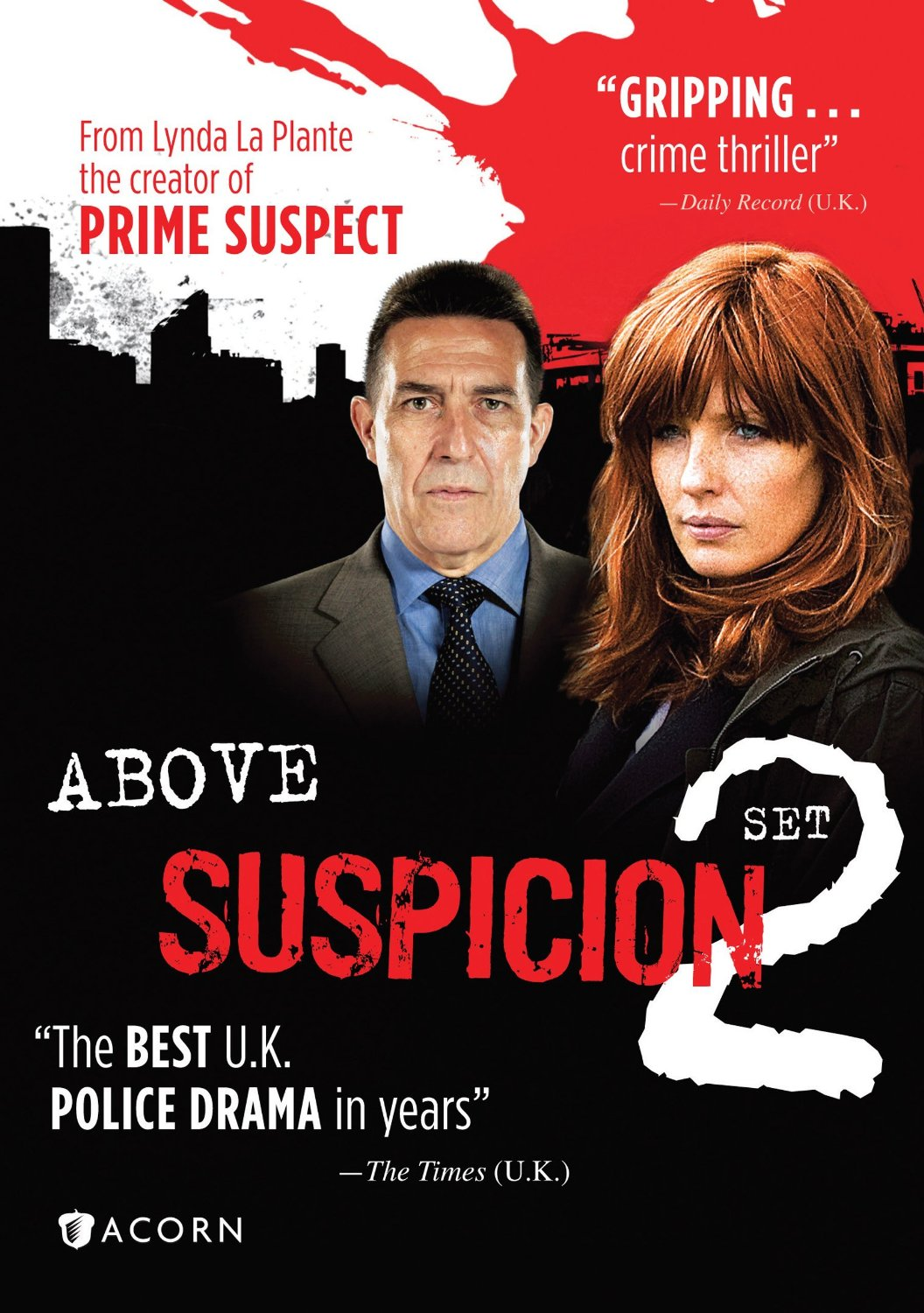 Above Suspicion: Deadly Intent: Season 2