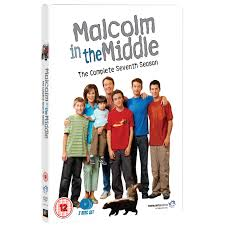 Malcolm In The Middle: Season 7