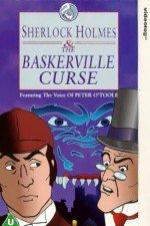 Sherlock Holmes And The Baskerville Curse