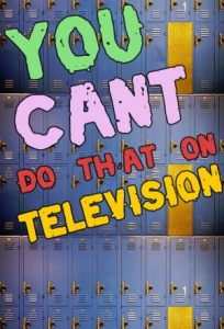 You Can't Do That On Television: Season 8