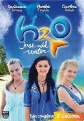 H2o: Just Add Water: Season 3