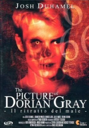 The Picture Of Dorian Gray (2005)
