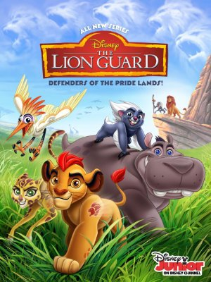 The Lion Guard: Season 2