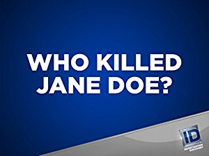 Who Killed Jane Doe?: Season 2