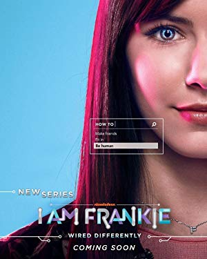 I Am Frankie: Season 2