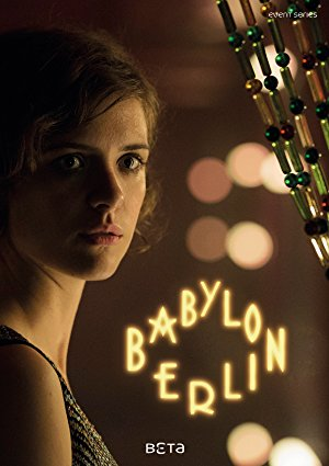 Babylon Berlin: Season 2
